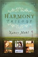 Harmony Trilogy (Harmony Series) eBook