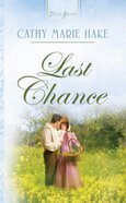 Last Chance eBook