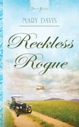 Reckless Rogue eBook