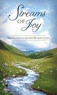 Streams of Joy eBook