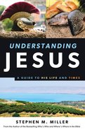 Understanding Jesus: A Guide to His Life and Times eBook