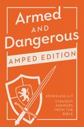 Armed and Dangerous (Amped Edition)