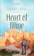 Heart of Mine eBook