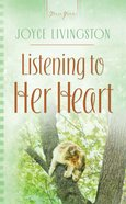 Listening to Her Heart (#705 in Heartsong Series) eBook