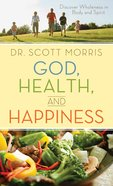 God, Health and Happiness eBook