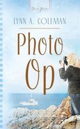 Photo Op (#762 in Heartsong Series) eBook