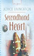 Second Hand Heart (#713 in Heartsong Series) eBook