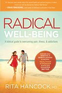 Radical Well-Being eBook