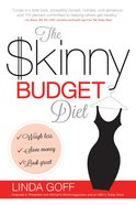 The Skinny Budget Diet eBook