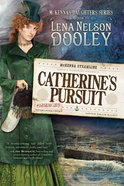 Catherine's Pursuit (#03 in Mckenna's Daughters Series) eBook