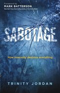 Sabotage eBook