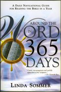 Around the Word in 365 Days eBook