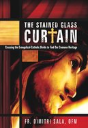 The Stained Glass Curtain eBook