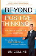Beyond Positive Thinking eBook
