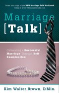 Marriage Talk eBook