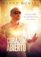 Corazon Abierto eBook