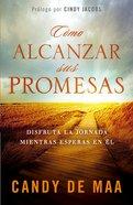 Como Alcanzar Sus Promesas (Spa) eBook