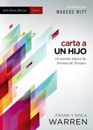 Carta a Un Hijo eBook