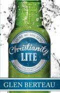 Christianity Lite eBook