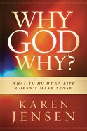 Why, God, Why? eBook