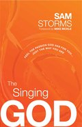 The Singing God eBook