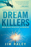 Dream Killers eBook