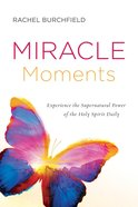 Miracle Moments eBook