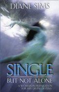 Single But Not Alone eBook