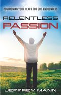 Relentless Passion eBook