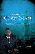 Memoir of An Imam eBook