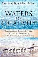 Waters of Creativity eBook