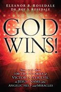 God Wins! eBook