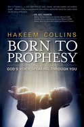 Born to Prophesy eBook