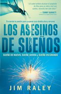 Los Asesinos De Suenos (Spa) eBook