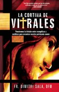 La Cortina De Vitrales eBook