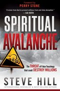 Spiritual Avalanche eBook