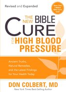 The New Bible Cure For High Blood Pressure (The New Bible Cure Series) eBook