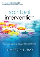 Spiritual Intervention eBook
