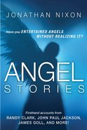 Angel Stories eBook