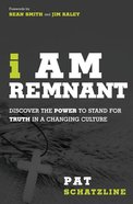 I Am Remnant eBook