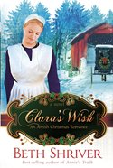 Clara's Wish eBook