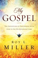 My Gospel eBook