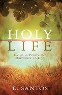 Holy Life eBook