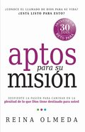 Aptos Para Su Misin eBook