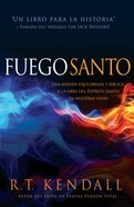 Fuego Santo eBook