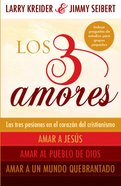 Los 3 Amores eBook