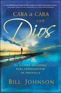 Cara a Cara Con Dios eBook
