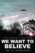 We Want to Believe eBook