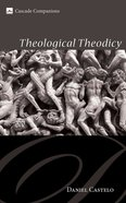 Theological Theodicy eBook