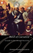 Basil of Caesarea eBook